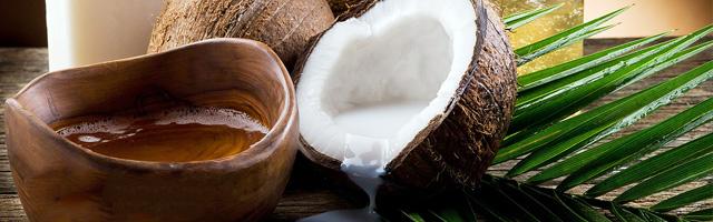 プレミアムバージンココナッツオイル販売開始